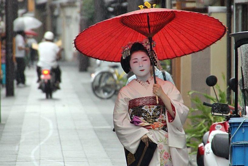 Секс традиции японии