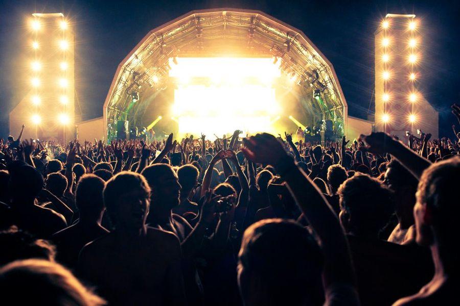 Афиша музыкальных фестивалей — август