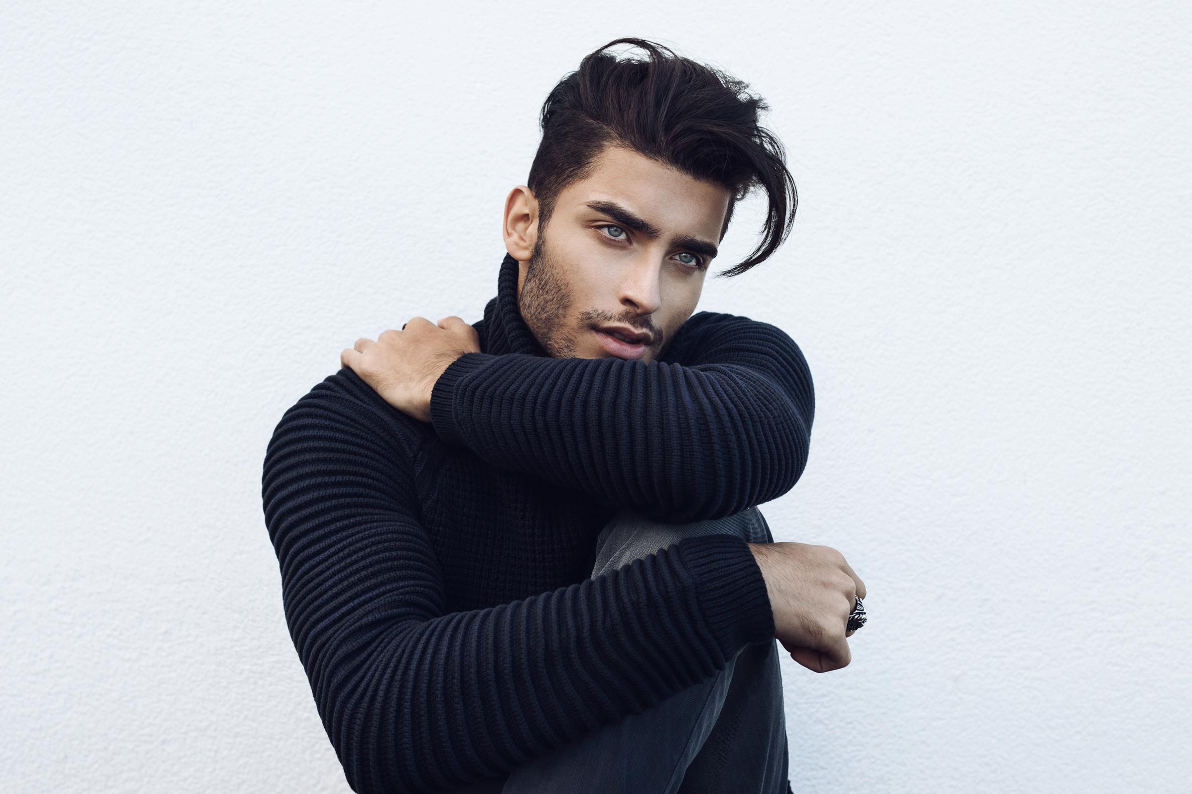 Този секси, секси мъж: празниците идват, Тони! - секс - GoGuide.bg