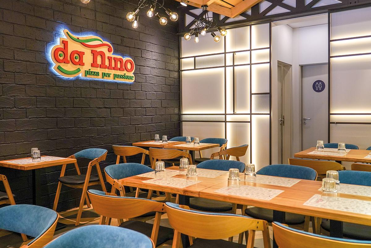 Da Nino Pizza & Food