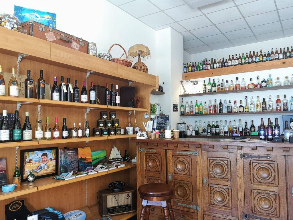 Hombry Bar
