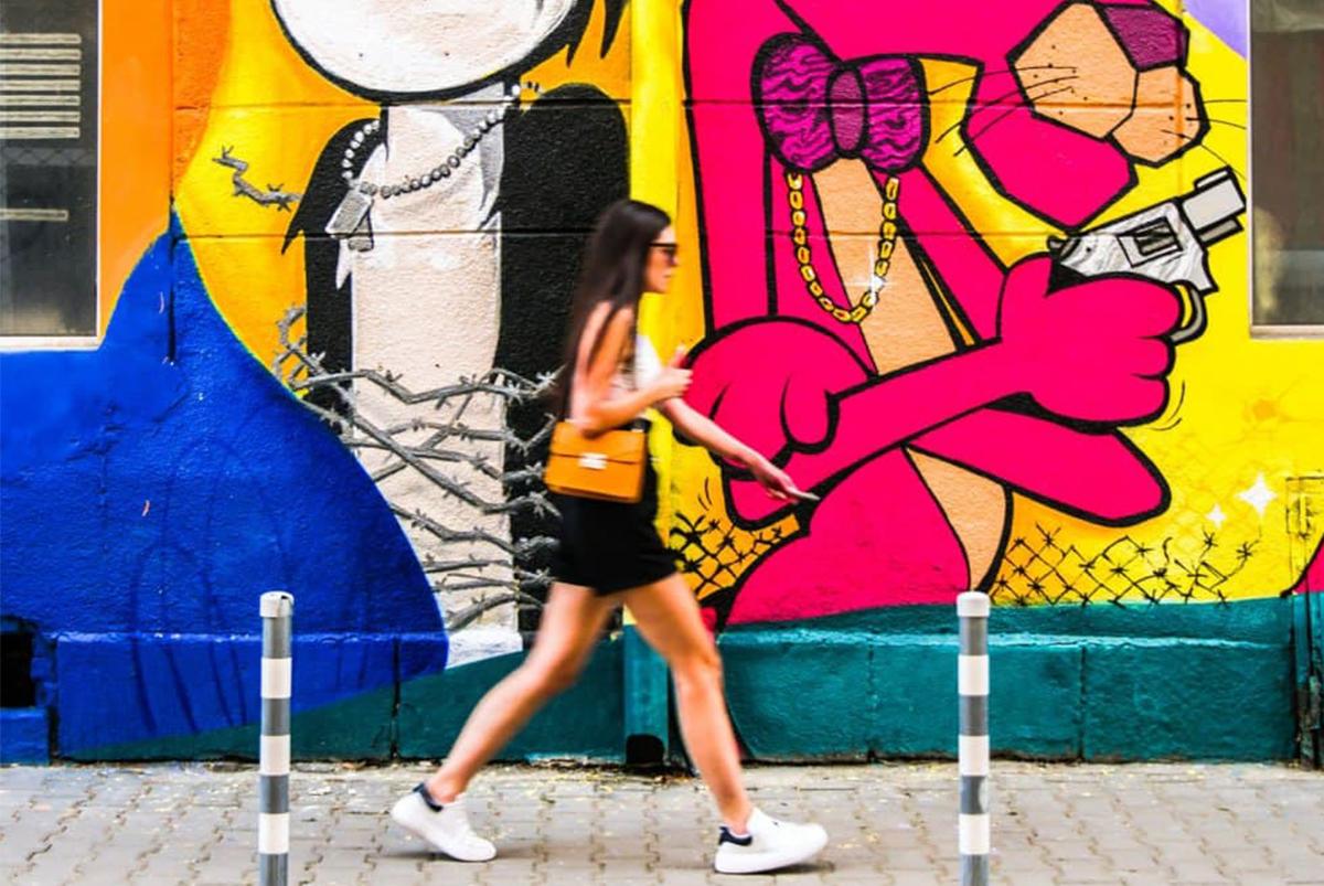улици в София